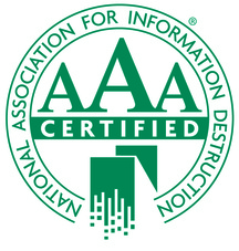NAID Certified