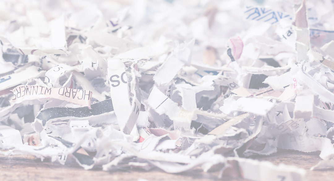 Shredding Service In Tulsa | We Will Give You The Best Quality