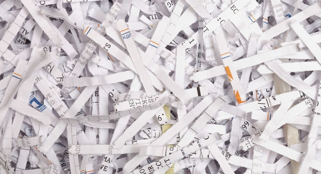 Shredding Service In Tulsa | Take Advantage Of Our Wonderful No-brainer